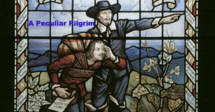 Peculiar Pilgrim